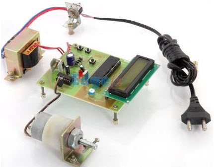 What are the Best Ways to Control the Speed of DC Motor?