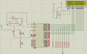 LCD Interfacing to Microcontroller