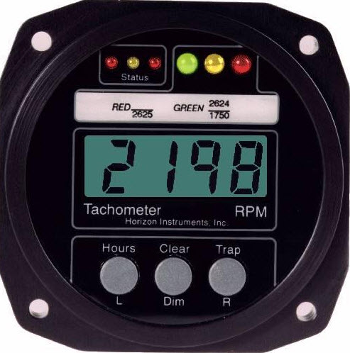 Introduction to Digital Tachometer Circuit Working with 8051