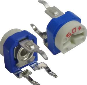 Variable Resistors