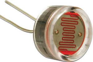 Light-dependent Resistors