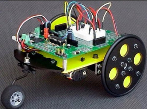 Electronics Projects for Diploma Students