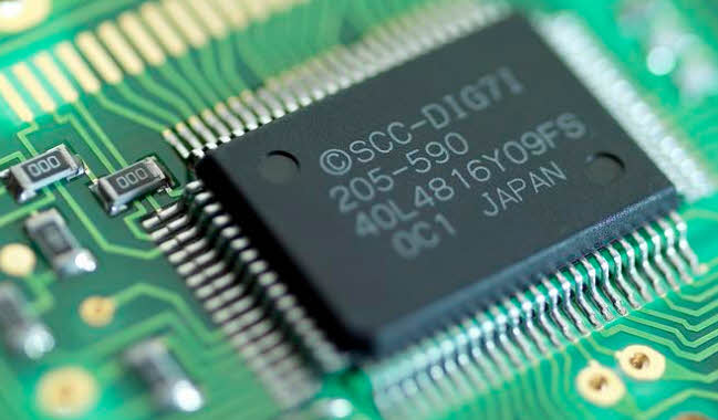 Image result for microprocessor