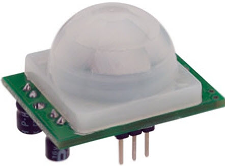 Cool Motion Detector Circuit With Working Description And Its Applications Wiring Digital Resources Pelapslowmaporg
