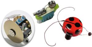 Simple Robotics Projects