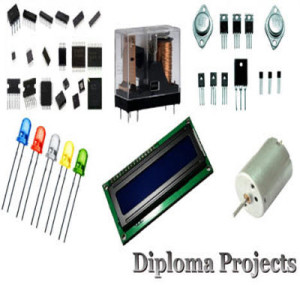 Electrical Project Ideas for Diploma Students