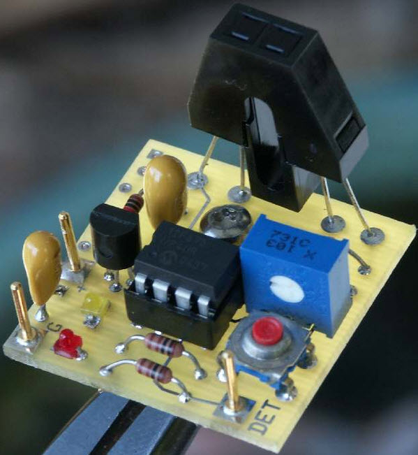Latest electronics projects ideas with free abstracts.