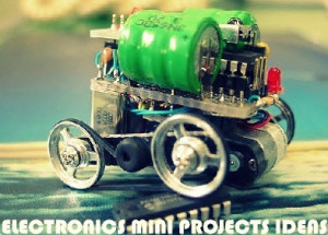 Mini Electronics and Electrical Projects