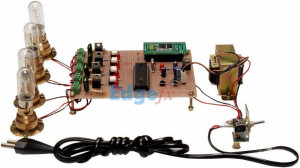Android Based Home Automation Project Kit