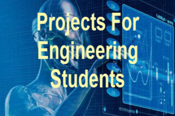 Projects for engineering students