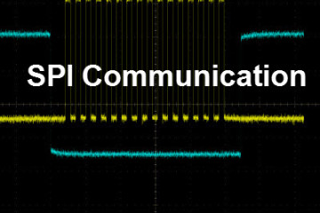 SPI Communication