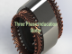 Three Phase Inducation Motor