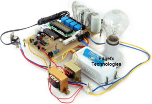Electrical Projects for Diploma Students