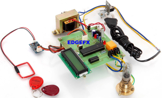 100+ Final Year Electronics and Communication Project Ideas in 2019