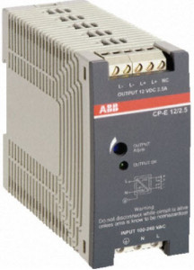 ABB PLC Power Supply
