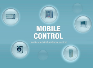 Mobile Controlled Home Appliances