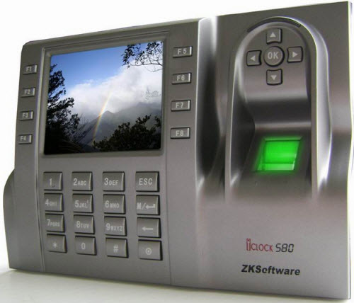 Understanding About Types Of Access Control Systems