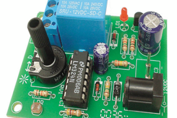 Build Your own circuit