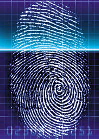 Finger Print Access