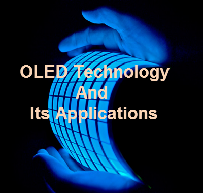 Oled Display Technology Architecture And Its Applications