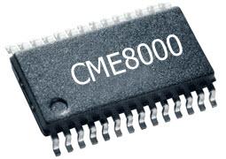 BiCMOS CME8000