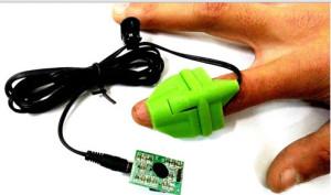 Heartbeat Sensor