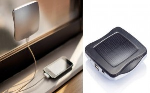 Know all about Solar Powered Window Charger with Circuit