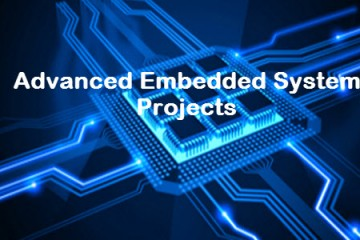 Embedded systems projects list