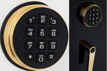 Intelligent Electronic Lock