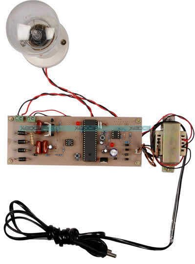 Magnificent Project Ideas Electronics Component - Electrical Circuit ...