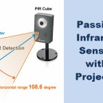 Passive Infrared Sensor with Projects