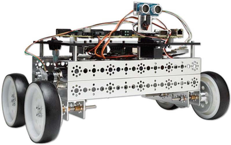 FPGA Based Project Ideas