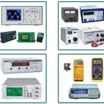 Basic Electronic Testing Equipments