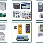 Basic Electronic Testing Equipments