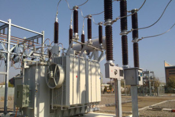 Electrical Substation Temperature Monitoring System
