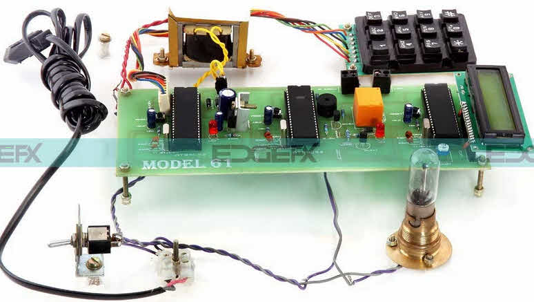 Top Electronics Project Ideas by Electronics Professionals