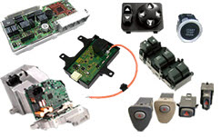Automotive Electronics Components