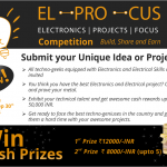 Elprocus Competition