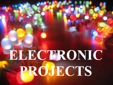 electronics project