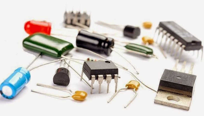 Overview of Various Basic Electronic Components