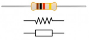 Resistor Components