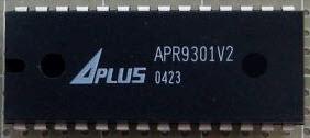 APR 9301 IC