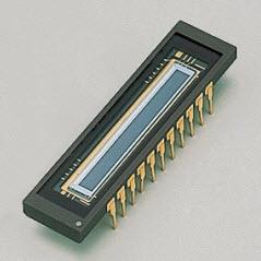 NMOS Technology