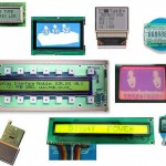 Alphanumeric and Custom Displays