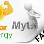 Solar Energy Myth and Facts