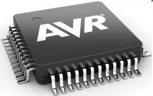 Atmel AVR Microcontroller