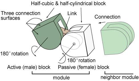 Modular Transformer Module