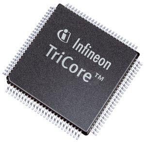 Tricore Microcontroller