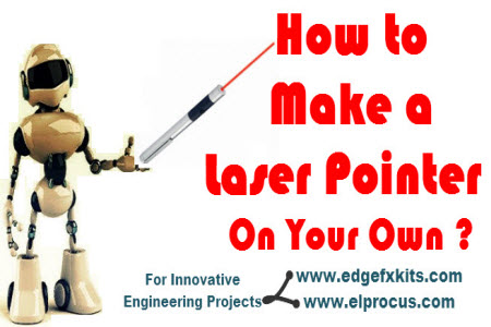 How to Make a Laser Pointer Featured Image