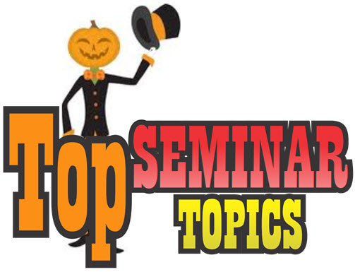 Biotechnology seminar topics -list of biotechnology topics for.